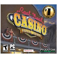 Phantom EFX Reel Deal Casino Gold Rush JC (PC)