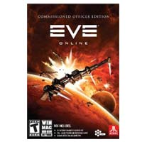 Atari Eve Online: Commissioned Officer Edition (PC / MAC)