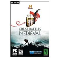Maximum Family Games History: Great Battles Medieval (PC)