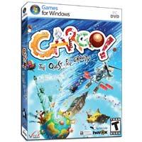 Viva Media Cargo: The Quest for Gravity (PC)