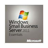 Microsoft Windows Small Business Server Essentials  2011 64-bit OEM