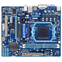 Gigabyte GA-78LMT-S2P Socket AM3+ 760G mATX AMD Motherboard