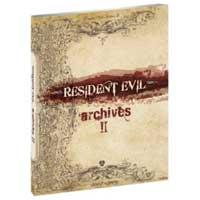 DK Publishing RESIDENT EVIL ARCHIVES V2