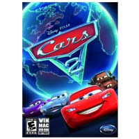 Disney Cars 2: The Video Game (PC / MAC)