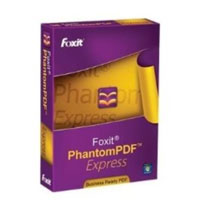 Global Marketing Partners Foxit PhantomPDF Express (PC)