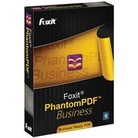Global Marketing Partners Foxit PhantomPDF Business (PC)