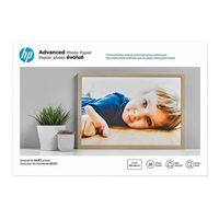"HP 13"" x 19"" Advanced Photo Paper Glossy 20 Sheets"