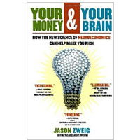 World Publications YOUR MONEY & YOUR BRAIN