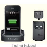 Kensington Charge and Sync Dock with Wall Adapter