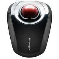 Kensington Orbit Wireless Mobile Trackball