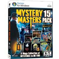 Viva Media Mystery Masters: Mega Collection Volume 2 (PC)