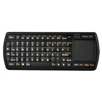 Magic-Pro ProMini Multimedia Keyboard Black