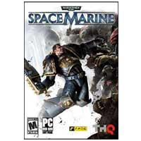 THQ Warhammer 40,000: Space Marine (PC)