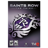 THQ Saints Row: The Third (PC)