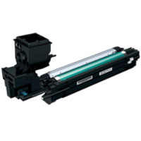 Konica Minolta Magicolor 3730DN Black High Capacity Toner Cartridge