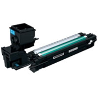 Konica Minolta Magicolor 3730DN Cyan High Capacity Toner Cartridge