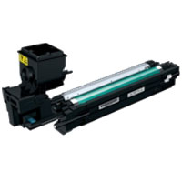 Konica Minolta Magicolor 3730DN Yellow High Capacity Toner Cartridge