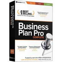 Palo Alto Business Plan Pro Complete (PC)
