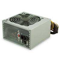 Inland Silver Series ILS-500-2 500 Watt ATX Power Supply
