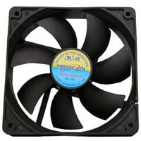 MassCool 120mm Case Fan