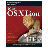 Wiley MAC OS X LION BIBLE