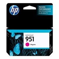 HP HP 951 Magenta Officejet Ink Cartridge