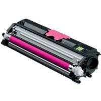 Konica Minolta Magicolor 1600 Magenta Toner Cartridge
