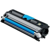 Konica Minolta Magicolor 1600 Cyan Toner Cartridge
