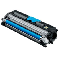 Konica Minolta Magicolor 1600 Cyan High Capacity Toner Cartridge