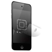 Incipio Technologies Anti-Glare Screen Protector for iPod touch 4 3 Pack