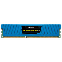 Corsair Vengeance Performance 16GB DDR3-1600 (PC3-12800) CL9 Desktop Memory Kit (Four 4GB Memory Modules)