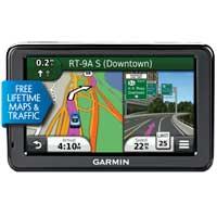 Garmin nuvi 2455LMT GPS Navigator
