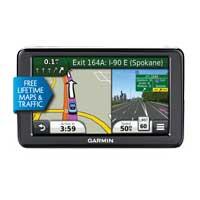 Garmin nuvi 2595LMT GPS Navigator