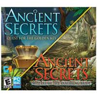 Encore Software Ancient Secrets 2 (PC/Mac)