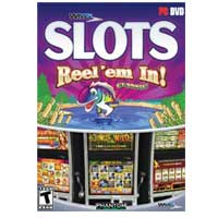 Phantom EFX WMS Slots: Reel 'em in! (PC)