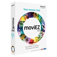 Sony MoviEZ HD (PC)