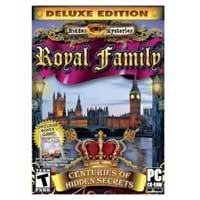 Encore Software Hidden Mysteries: Royal Family Secrets (PC)