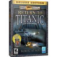 Encore Software Hidden Mysteries Titanic 2 (PC)