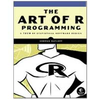 No Starch Press ART OF R PROGRAMMING