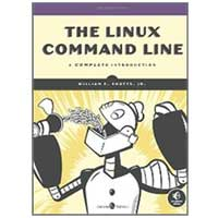 No Starch Press The Linux Command Line: A Complete Introduction, 1st Edition
