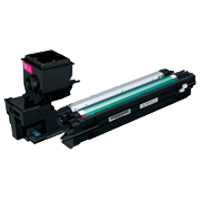 Konica Minolta Magicolor 3730DN Magenta Toner Cartridge