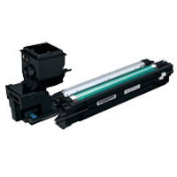 Konica Minolta Magicolor 3730DN Black Toner Cartridge