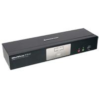 IOGear 2 Port Dual Link DVI KVMP Pro w/ 7.1 Audio
