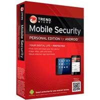 Trend Micro Trend Micro Mobile Security (Android)