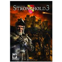 South Peak Interactive Stronghold 3 (PC)