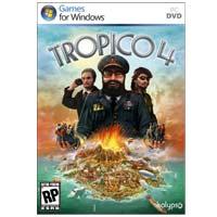 Kalypso Tropico 4 (PC)