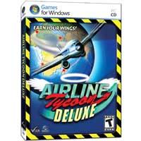 Viva Media Airline Tycoon Deluxe (PC)