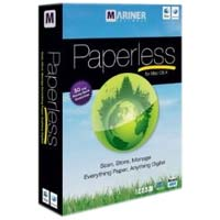 Mariner Software Paperless 2 (Mac)