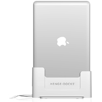 "Henge Dock Docking Station for Apple Aluminum 15"" Unibody MacBook Pro"