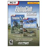 CompuExpert Flying Club Collection (PC)